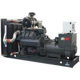 50kw aprono il tipo gruppi elettrogeni diesel con il motore della Perkins