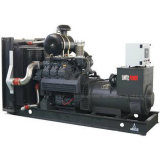 50kw öffnen Typen Dieselgenerator-Sets mit Perkins-Motor