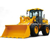 3000kgs Four Wheel Loaders (LW300FN)