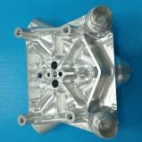 La fabrication en aluminium avec anodisent