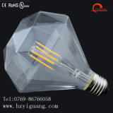 Glühlampe der DIY Diamant-Form-LED