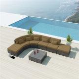 Insiemi modulari del sofà della più nuova di disegno alta mobilia esterna di quantità