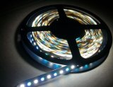Tira del RGB LED / RGB luz de tira flexible 30LED / metro