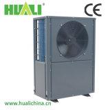 Pompe à chaleur air-eau de source de pompe/air à chaleur de cop élevé pour le chauffe-eau