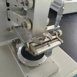 Tessile e Fabric Abrasion Test Instrument