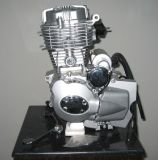 Parti del motociclo di Yog, motore del motociclo completo per Honda Cg125