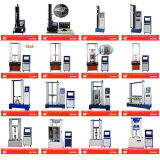 織物Material Strength Testing MachineかEquipment/Tensile Strength Machine (Hz1007E)