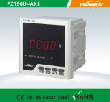 Electrical Instrument를 위한 48*96mm Factory Price Single Phase DC LED Display Digital Voltage Measuring Voltmeter