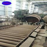 Jsmkr는 중국 제조자가 공급한 Rebar와 철사 로드 생산 라인을 이용했다