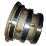 El motor hidráulico del distribuidor Ms25 parte Poclain