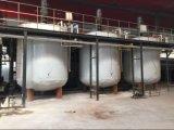 Constructeur de bioxyde hydrophobe de silice pour le lubrifiant