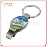 Apri di bottiglia del metallo di Las Vegas del regalo del ricordo Keychain
