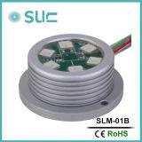 1W/3W 옥외 사용 SMD LED 모듈을%s 은 SMD LED 표시 모듈 점화