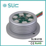 1With3W屋外の使用SMD LEDのモジュールのための銀製SMD LEDの印のモジュールの照明