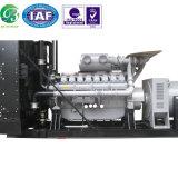 Diesel van hoge Prestaties Generator met Perkins Motor, Ce, ISO, SGS