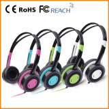 Écouteur stéréo d'ordinateur de téléphone d'accessoires de chevreau en gros de Bluetooth (RMC-303)