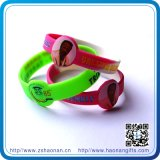 Migliore Selling Products Print Silicone Bands per Decoration (HN-SB-0010)