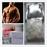 Muscle Building를 위한 펩티드 Steroid Hormone Powders Fragment176-191 Gh