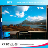 4k HD P1.6mm SMD1010 High Contrast Indoor LED Video Wall für Konferenzsaal