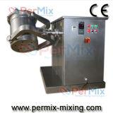 Mezclador de la coctelera de Turbula (serie de PTU, PTU-100)