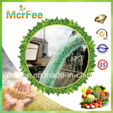 工場100%水溶性の混合肥料(10-40-20)