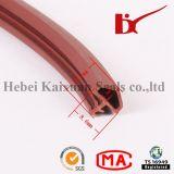 Tira de tempo flexível do PVC da fonte da fábrica
