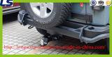 De achter Haken van de Trekstang voor de Slepende Haak van de Aanhangwagen van Wrangler Jk 2007+ van de Jeep