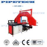 poly machine de soudure par fusion de pipe de 20-2000mm
