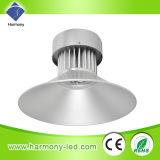 Alta luz de la bahía del mejor techo del precio LED para la fábrica