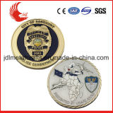 Монетки цены по прейскуранту завода-изготовителя изготовленный на заказ латунные воинские коммеморативные
