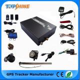 Inseguitore multifunzionale di GPS dell'automobile del sensore del combustibile della gestione RFID del parco