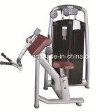 Macchina commerciale di Traning del bicipite della strumentazione di ginnastica (XW48)