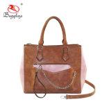 Modische Frauentote-Beutel-Qualitäts-Dame-Handtaschen mit Tasche