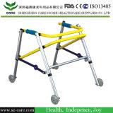 Кресло-коляска алюминиевой силы детей Padiatric электрическая