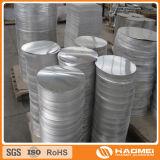 dischi di alluminio puri 1100 1050 1060