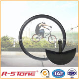 高品質の自然な自転車の内部管22X2.125