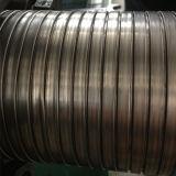 مرنة فولاذ [إإكسهوست بيب] يجعل آلة