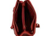 Heiße Verkäufe Wholesale Form kundenspezifische Firmenzeichen-Service-Handtaschen (BDX-161050)