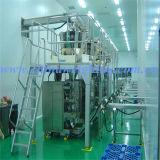 高品質の高性能のフルオートの水平のパッキング機械セメント乳鉢