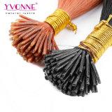 도매 전 노예 지팡이 나는 사람의 모발 연장을 기울인다