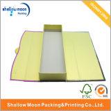Boîte-cadeau magnétique personnalisée de fermeture (QYZ151)