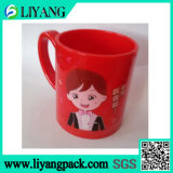 Coppie Design, Heat Transfer Film per Plastic Cup