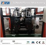 Máquina de molde plástica do sopro do frasco do sistema hidráulico de qualidade superior 2L