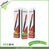 Cigarrillo electrónico de los soplos disponibles de la salud 800 de Ocitytimes en sabor de la fruta