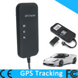 Long Time Standby GPS Tracker Sos Alarm Acc Detection Function