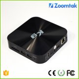 Zoomtak Kodi 16,0 K9 5.1 Android TV Box Amlogic S905 Quad Core Receptor de TV
