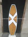 Conseil Kitesurf avec EPS Core Glassfibering Tissu, Haute Qualité kite Surfboard