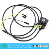 Ture infrarood Night Vision Driving Aid Car Camera (xy-9801)
