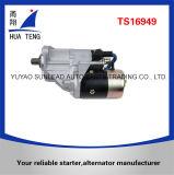 dispositivo d'avviamento di 24V 4.5kw Denso per Toyota Lester 16614 028000-5860
