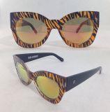 Óculos de sol, desenhador do tipo, forma P01095